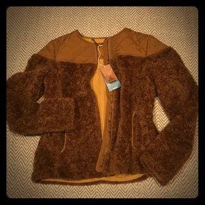 BNWT PrAna jacket